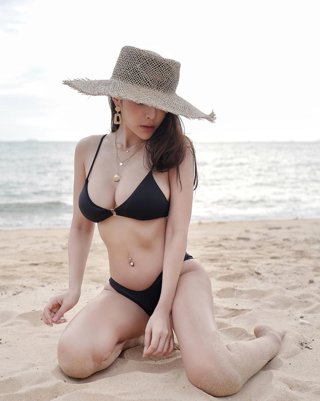 sexy, cute, pretty, bikini