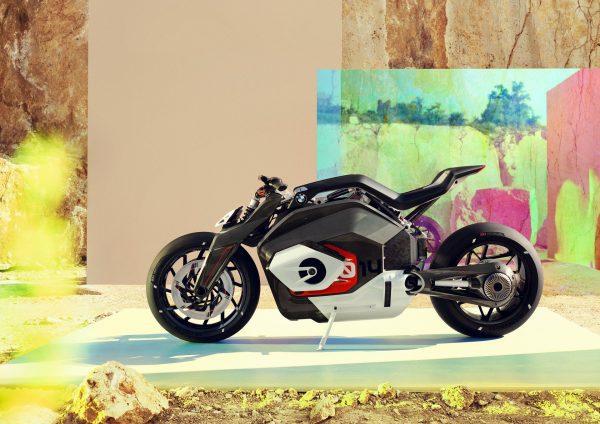 BMW Vision DC Roadster