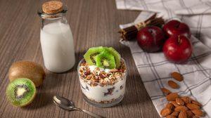 8 ประโยชน์ดีๆ จาก กีวี ผลไม้ที่สายเฮลท์ตี้ไม่ควรพลาด