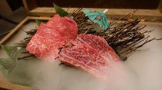 Melt in your mouth กับคอร์สเนื้อพรีเมียมที่ร้าน Tokyo Yakiniku Shoutaian ทองหล่อ
