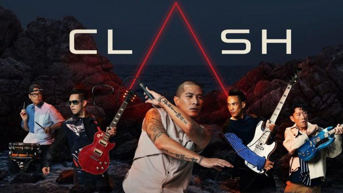 CLASH เปิดตัวอัลบั้มใหม่ LOUDNESS 10 เพลง กลับมาทวงบัลลังก์ร็อคให้แฟน ๆ หายคิดถึง