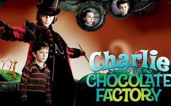 Charlie and the Chocolate Factory ชาร์ลี กับ โรงงานช็อกโกแลต