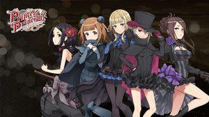 Princess Principal อนิเมะ 5 สาวแก๊งค์นักสืบแห่งกรุงลอนดอน!!