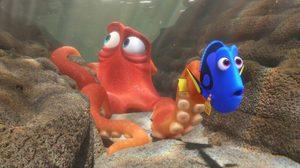 ปลาก็มีครอบครัว! ดอรี่ตามหาพ่อแม่ใน Finding Dory ผจญภัยดอรี่ขี้ลืม