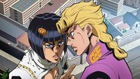 JoJo's Bizarre Adventure - Golden Wind ตอนที่ 3 [ซับไทยโดย pandoramon]
