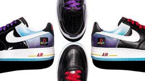 PlayStation x Nike Air Force 1 ข่าวลือที่กำลังจะเป็นจริงภายในปีนี้