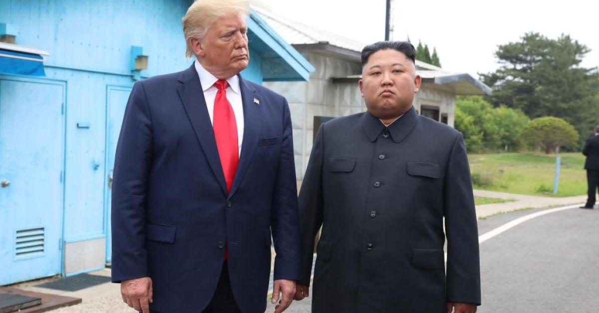 เกาหลีเหนือ-สหรัฐฯ เจรจานิวเคลียร์ล้มเหลว