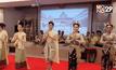 โครงการเผยแพร่เพลงไทย เทิดพระเกียรติพระบาทสมเด็จพระเจ้าอยู่หัว