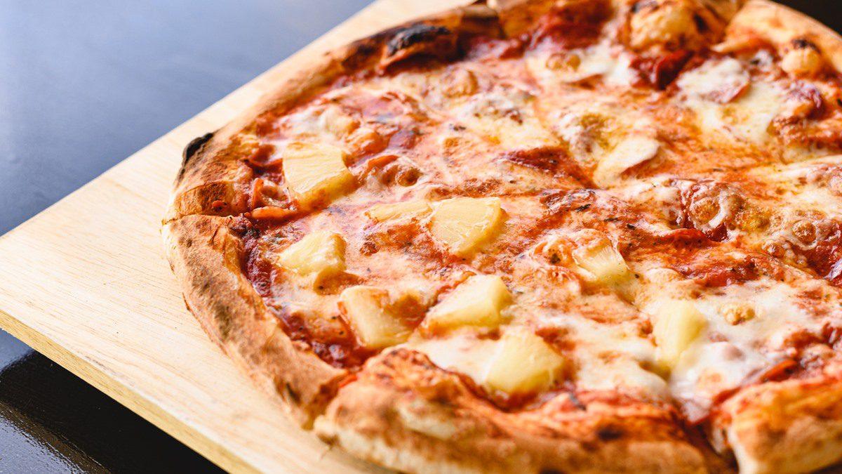 ควบคุมอาหาร ลดน้ำหนักให้ได้ผล > กินพิซซ่าซะ ผู้เชี่ยวชาญกล่าว