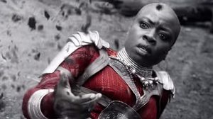 โปสเตอร์ตัวแก้ไขล่าสุดของหนัง Avengers: Endgame มีชื่อนักแสดง ดาไน กูริรา แล้ว