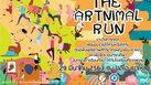 """ครั้งแรก! สมาคมผู้สื่อข่าวกีฬาออนไลน์ จัดวิ่งการกุศล """"The Artnimal Run @ Palio"""""""