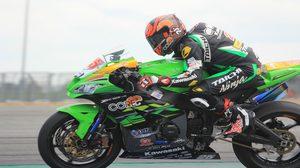 Kawasaki ส่งมอบความมันส์ ในรายการ KRRC พร้อมถ่ายทอดสด WSBK