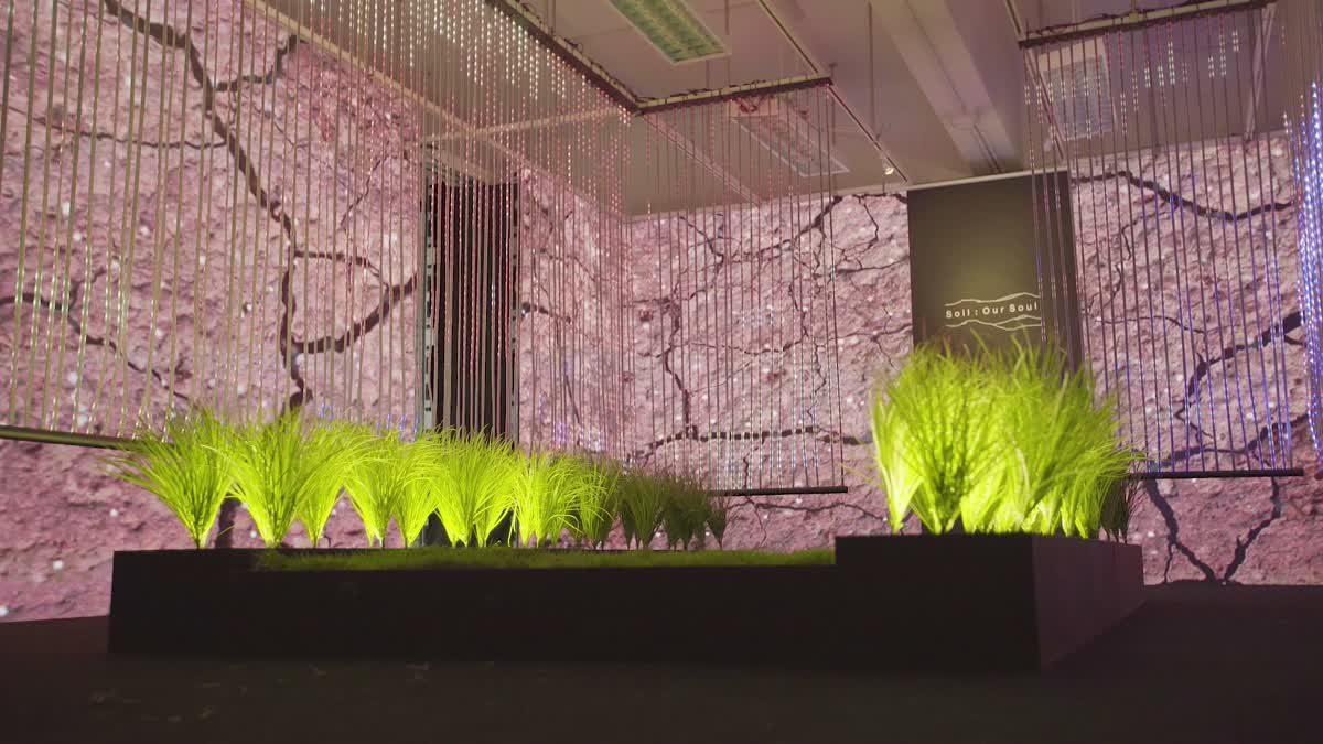 จุฬาลงกรณ์มหาวิทยาลัย ร่วมกับ มหาวิทยาลัยเอเชียอาคเนย์ จัดนิทรรศการวันดินโลกตั้งแต่วันนี้ ถึงวันที่ 8 ธันวาคม 2560 เวลา 9.00 - 20.30 น.