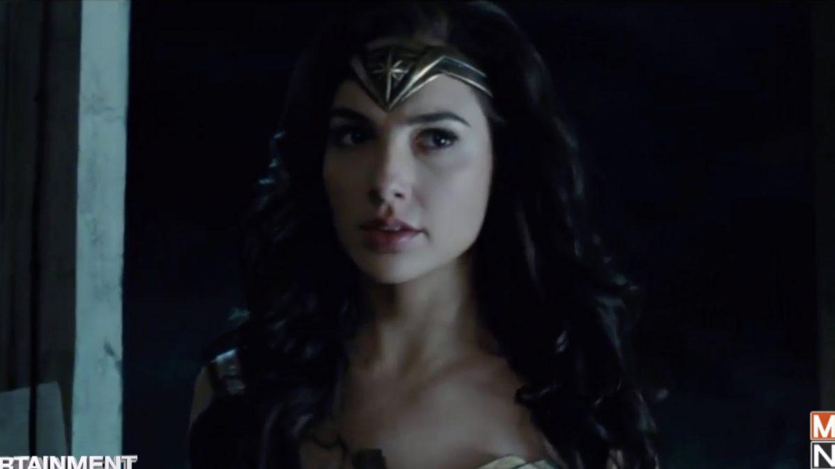 Wonder Woman ฮิตเกินคาด ผู้กำกับส่งข้อความขอบคุณแฟน