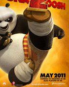 Kung Fu Panda 2 กังฟูแพนด้า2