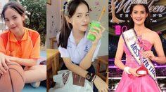 น่ารัก น้องครีม วริศรา Miss Teen Thailand 2015