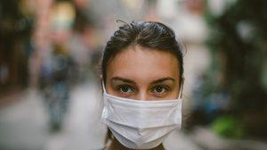 กรมควบคุมโรค เตือน! ใส่หน้ากากอนามัยป้องกันหมอกควัน ภัยสุขภาพ