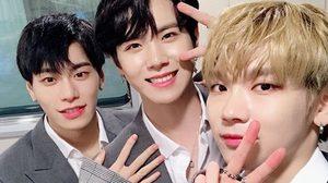 ซังกยุน – เคนตะ ประกาศชวนเพื่อนซี้ คิม ดงฮัน ร่วมแจมคอนเสิร์ตที่เมืองไทย!