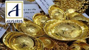 Ausiris ระบุ ราคาทองคำพุ่งสูงสุดในรอบ 2 เดือน