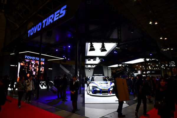 TOYO Tires & NITTO Tire