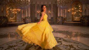 เอ็มมา วัตสัน โชว์พลังเสียงในเพลง Something There ประกอบ Beauty and the Beast