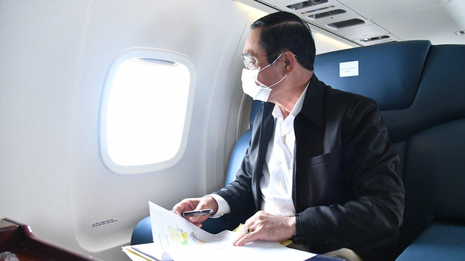 'บิ๊กตู่' ปลื้มไทยติดอันดับโลก คุณภาพอินเตอร์เน็ตดี