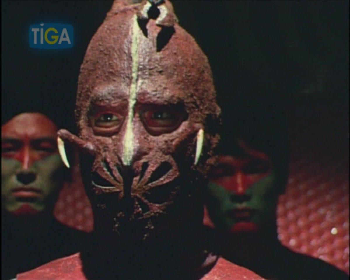 Masked Rider ตอนที่ 3-1