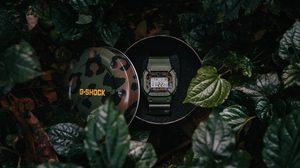 CASIO เปิดตัวนาฬิการุ่น G-SHOCK x SBTG DW-5600 มาพร้อมแพ็คเกจแบบลิมิเต็ด เอดิชั่น