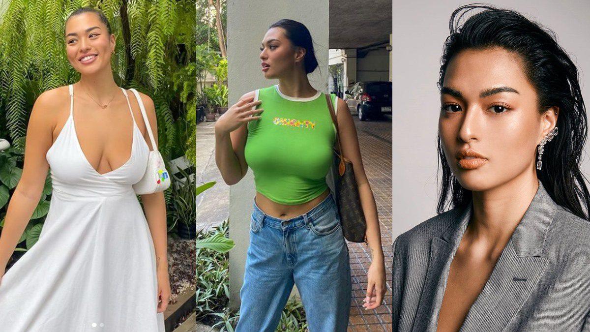 รู้จัก แอนชิลีสก็อต นางแบบพลัสไซส์ ผู้ท้าชิงมงกุฎ MUT 2021 ที่มาเพื่อบอกว่า ไซส์ไหนคุณก็สวยได้