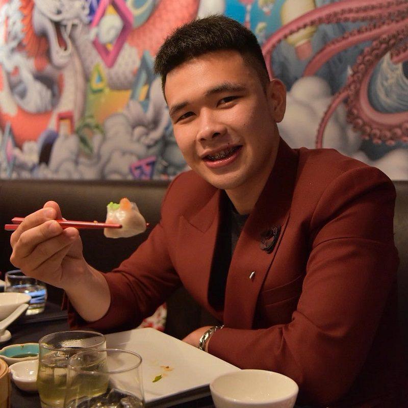 เฟิส Masterchef Thailand