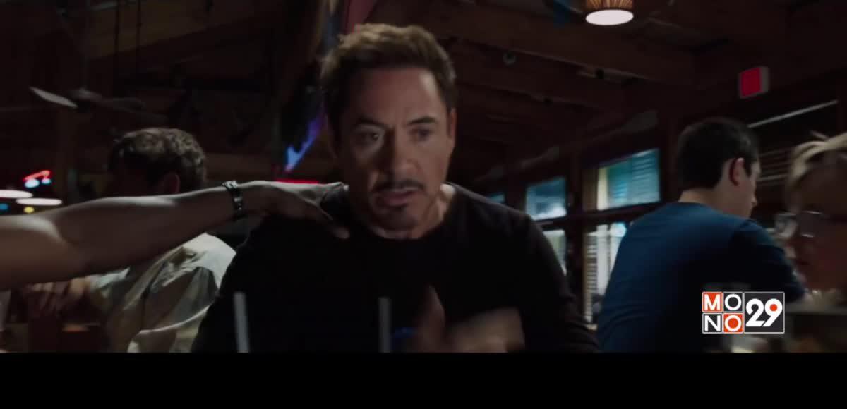 """Iron Man 3"""
