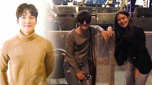 พิม-น้ำหวาน ซาซ่า ติ่งหนักมาก ไปงานแฟนมีตดาราเกาหลี จีชางอุค