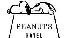 """เตรียมบิน ไปนอนฟิน """"Peanuts Hotel""""โรงแรมสนูปี้สุดน่ารัก ที่ญี่ปุ่น"""
