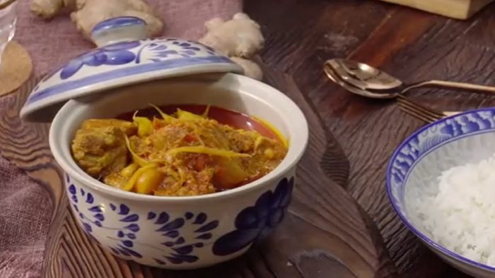 วิธีทำ แกงฮังเล เมนูอาหารเหนือ อร่อยง่ายๆ ที่บ้าน
