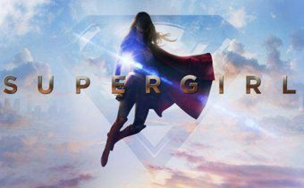 """ใบปิดใหม่จากซีรี่ส์ """"Supergirl"""""""