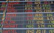 หุ้นไทยร่วง 12 จุดตามตลาดต่างประเทศ