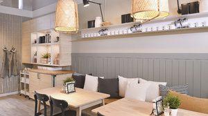 ห้องตัวอย่างสำหรับลูกค้าธุรกิจ โดย IKEA บริการครบวงจร IKEA for Business