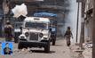 ประท้วงในแคชเมียร์ อินเดีย ตายแล้ว 15 คน