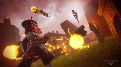 Spellbreak เกมแนว Battle Royale แบบใหม่ ต่อสู้สาดพลังเวทย์