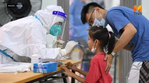 นักวิทย์จีนเผย 'ห่วงโซ่การแพร่โควิด-19 เดลตา'