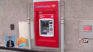 เป็นงง! ชายติดอยู่ในตู้ ATM เขียนข้อความขอความช่วยเหลือ สอดผ่านช่องจ่ายใบเสร็จ