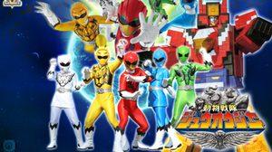 ขบวนการสัตว์ป่านักสู้ จากซีรีส์ Doubutsu Sentai Zyuohger จูโอเจอร์!!