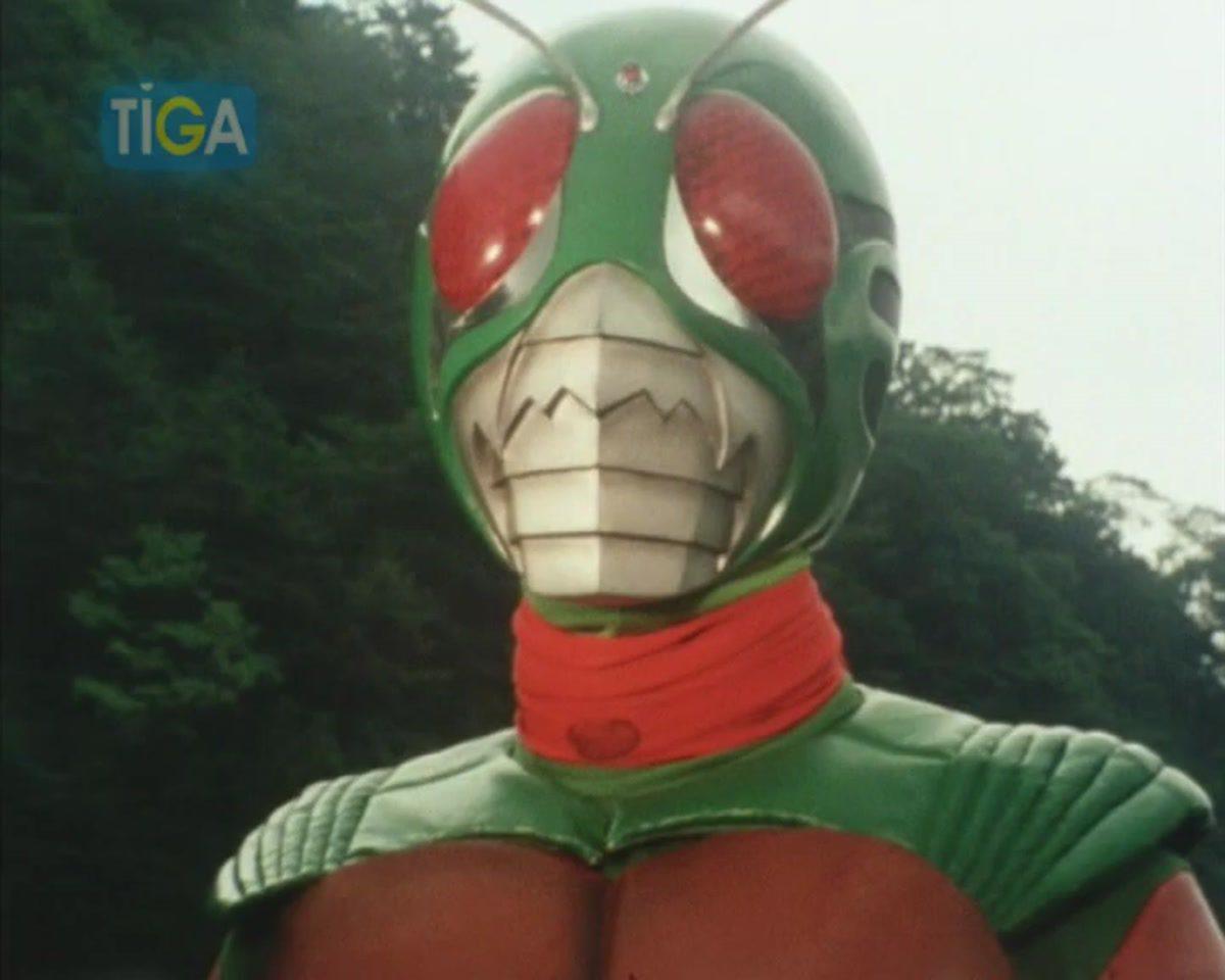 Masked Rider Skyrider ตอนที่ 45-2