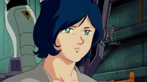 เหล่ายอดคุณแม่จากซีรีย์ Gundam
