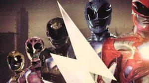 โคตรเท่! Power Rangers เผยภาพบางส่วนหุ่นยนต์ประจำตัว