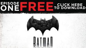 เรื่องดีๆ ต้องบอกต่อ Batman – The Telltale Series Episode 1 เปิดให้เล่นฟรีแล้ว