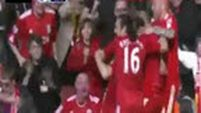 Liverpool 3-1 Manchester United 06/03/11