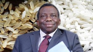 คดีพลิก!! รมว.สธ.ยันเอง ไร้ข้าวปลอม ในประเทศไนจีเรีย
