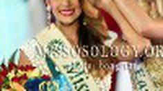 พอลลี่ ปุณิกา คว้าตำแหน่ง รองอันดับ 2 Miss Earth 2013