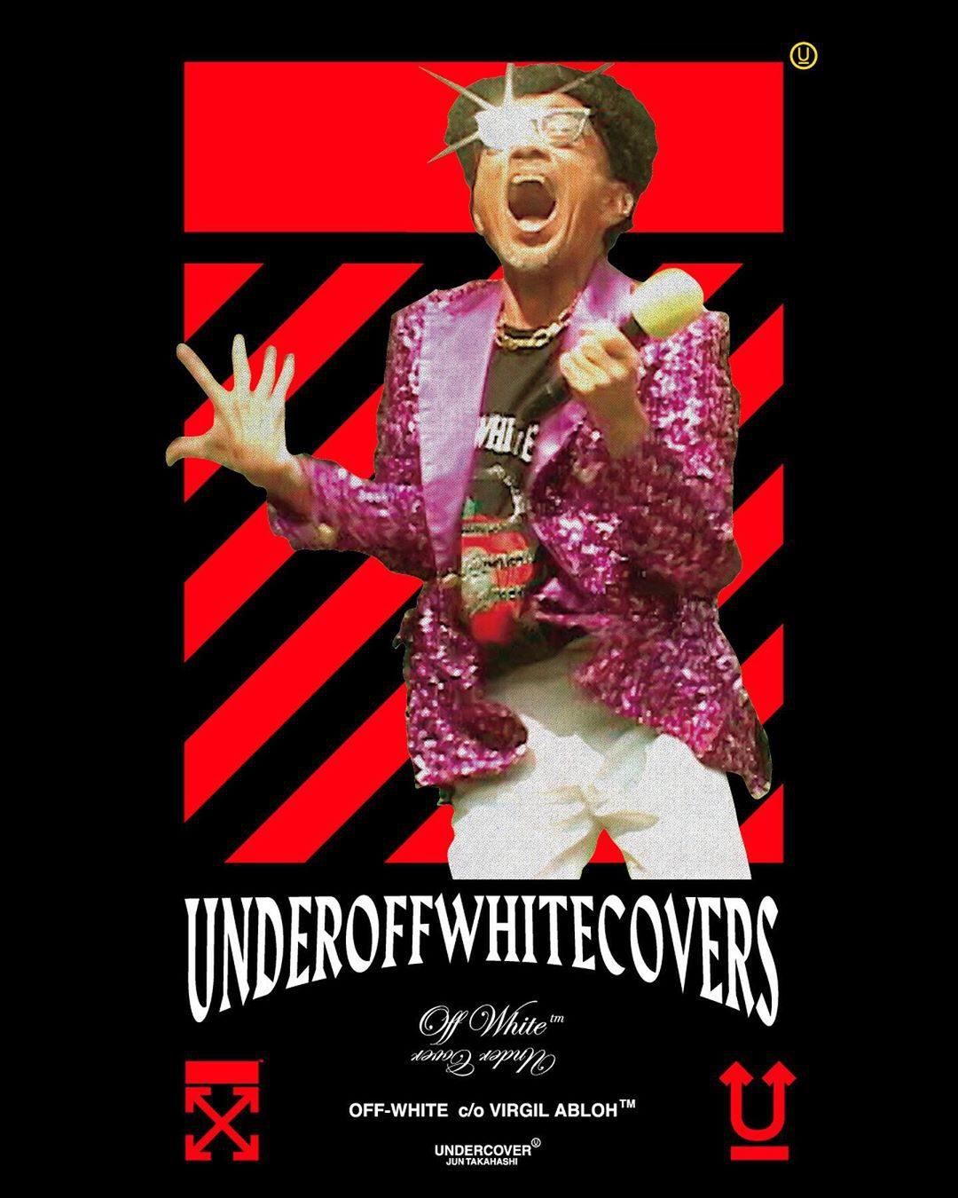 Undercover, Off-White